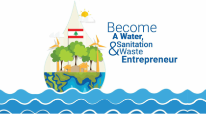 cewas Startup Program - Lebanon [Call for Applications]
