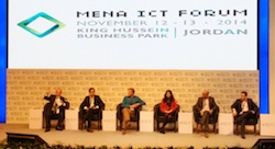 4 lessons on scaling from 2014's MENA ICT Forum