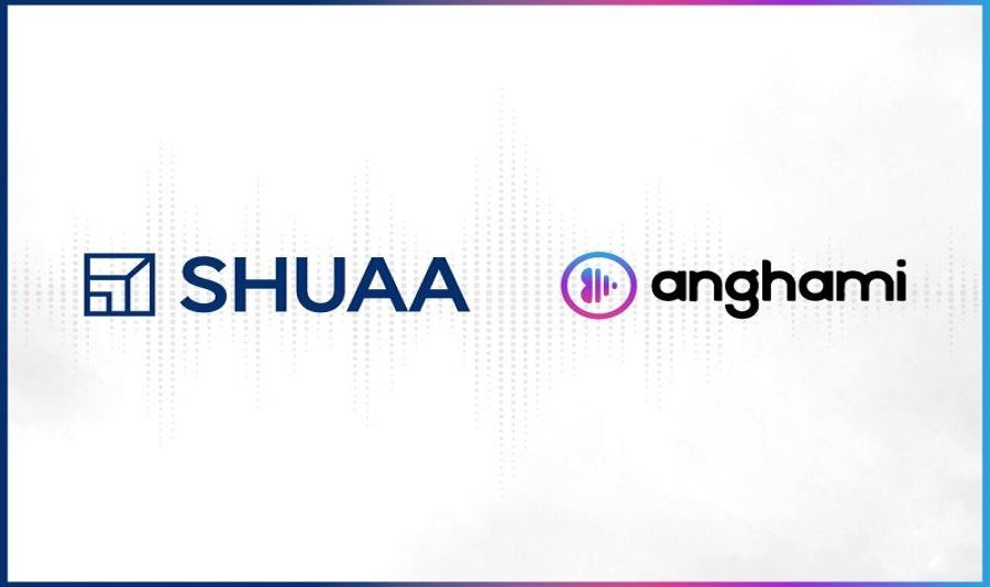 Anghami raises investment from SHUAA Capital