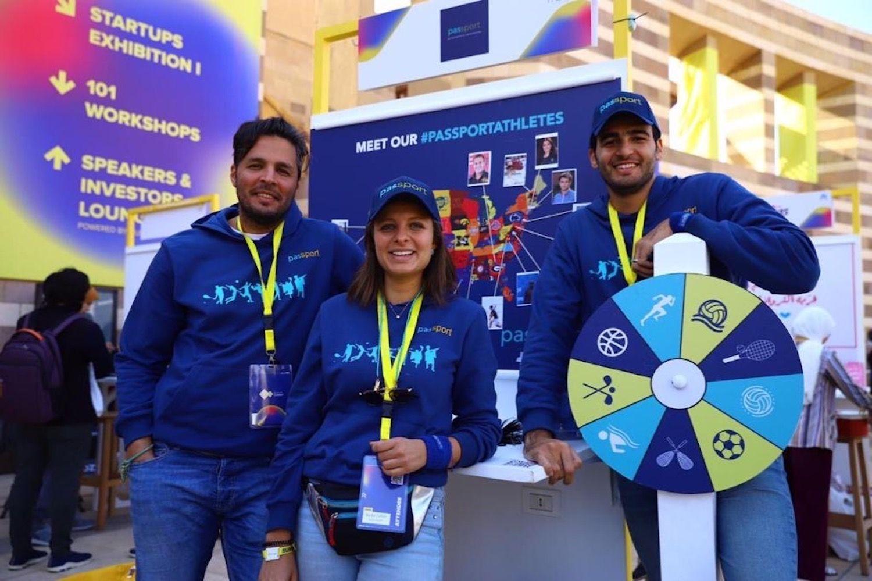 منصة إلكترونية تربط الرياضيين المصريين بفرق الجامعات الأمريكية