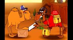 Launching a Cartoon Series Focused on Bedouin Culture: Part 2 [Wamda TV]
