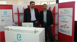 مهندس كمبيوتر يطلق خدمةً لتوصيل المأكولات البحرية في البحرين