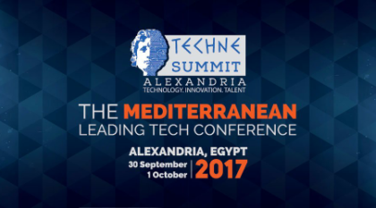Techne Summit Alexandria Competitions