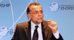 Fadi Ghandour's Next Investment: Building a Future for Arab Social Entrepreneurship