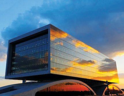 Bahrain's FinTech Bay, a new accelerator for startups