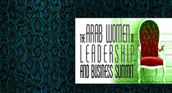 The Arab Women in Leadership and Business Summit in Dubai