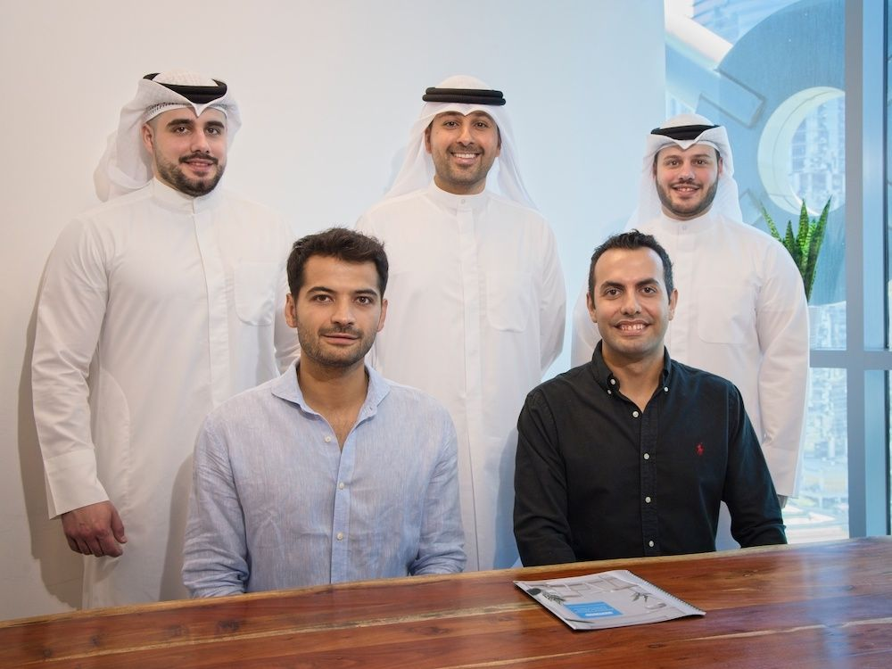 Faith Capital invests in Justmop