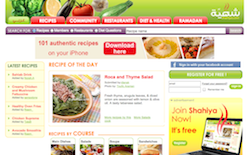 Japan's Cookpad to acquire Lebanon's Shahiya for $13.5M to enter the Arab world