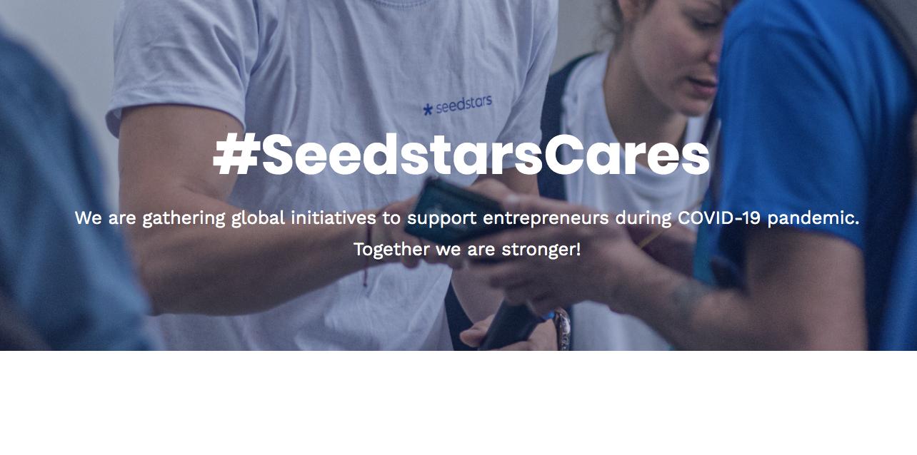 Seedstars: It's Easier Online Hackathon