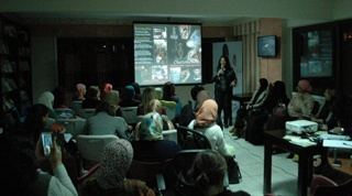 Stronger together: uniting Egypt's women entrepreneurs