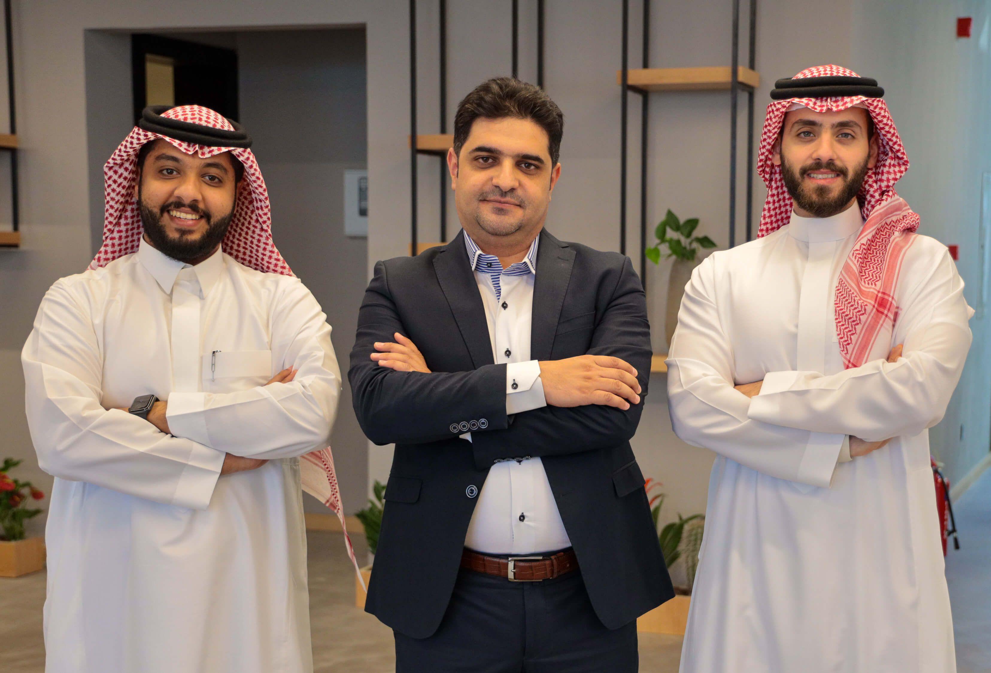 Saudi fintech CashIn secures $1.6 million Seed round