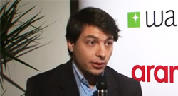 Interactive Applications Platform: Motea Alwan of Tatbeeqat [Wamda TV]