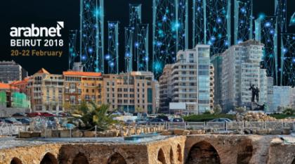ArabNet Beirut 2018