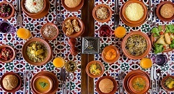 Ramadan a flash point for Egypt food startups
