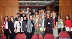 Women for Success - Global Partnership for Women SME's Conference