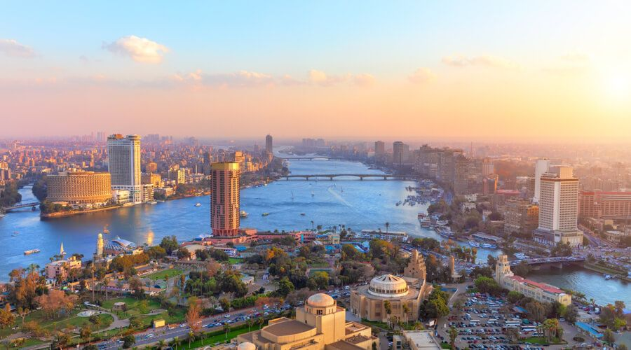 What is driving Egypt's current startup boom?