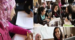 She Entrepreneurs leadership program for women entrepreneurs