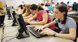 فعالية لتعزيز وجود المرأة في المجال التقني في الأردن