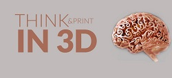 Hbr creative platform's 3D printing technology workshop