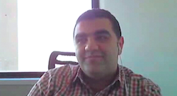 Entrepreneur of the Week: Serkan Sevim of MediaNova in Turkey [Wamda TV]