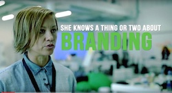 Branding outside the box [Wamda TV]