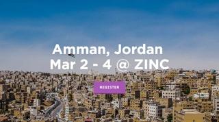 ourMENA Amman Hackathon