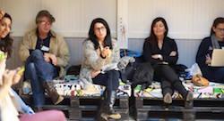 الفنانون يؤسسون شركات في 'ديسرابت/ميديا!' في تونس