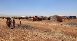 MITEF Pan Arab awards $150K to refugee aid ideas