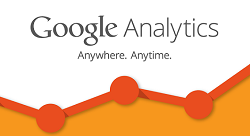 How to track your website's progress on Google Analytics