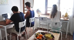 Meet the three Brits who moved to a Moroccan surf town to launch their startup