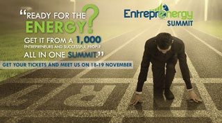 Entreprenergy Summit 2016
