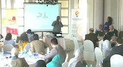 يطلق برنامج Startup Reactor في مصر أول دورة لتسريع نموّ الشركات