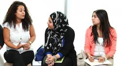 Wamda for Women Entrepreneurs Announces Roundtable Series, Starting in Cairo