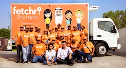 Fetchr buys Bahrain courier company in expansion push