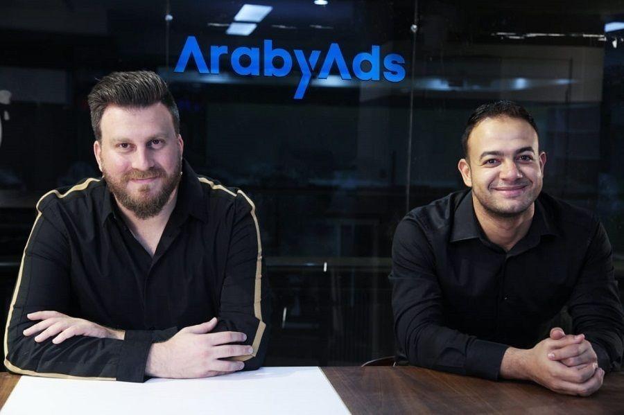 ArabyAds acquires AdFalcon
