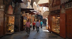 Tripoli-based startup brings online retail to local merchants