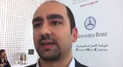 A Chat with Kaveh Gharib of Twitter: Revolutions, Mobile, and Monetization [Wamda TV]