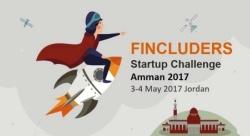 Fincluders Startup Challenge Amman