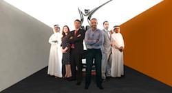 Mashroo3i business plan competition teams meet their mentors