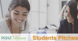 INJAZ Lebanon's Innovation Camp (iCamp) for schools in Tripoli