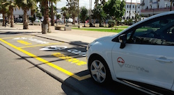 Casablanca car share startup accelerates off the starting line