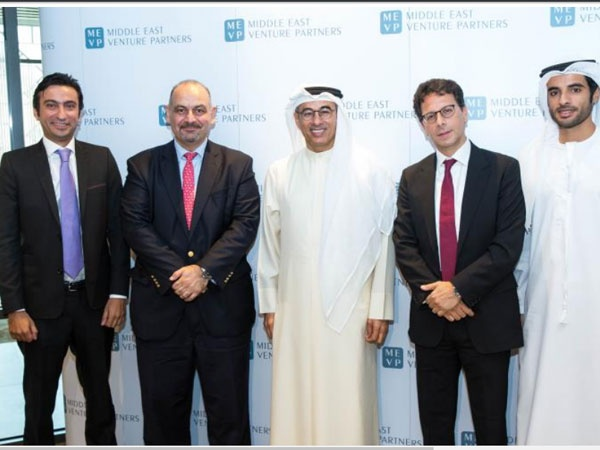 Alabbar and MEVP launch $250M MENA tech-focused VC fund