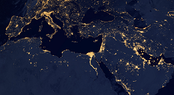 The Next, and Overlooked, VC Opportunity: The Middle East