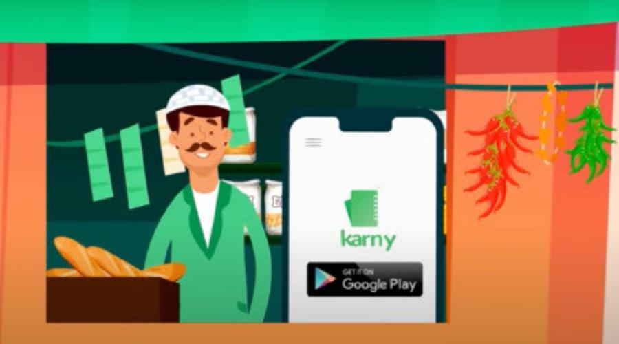 Morocco's Chari.ma acquires fintech app Karny.ma