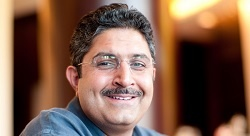 What I know about money and hardware: PK Gulati