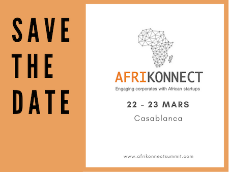 Afrikonnect - Engaging Corporates with African Startups