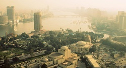 Egypt fintech startups prepare for lift off