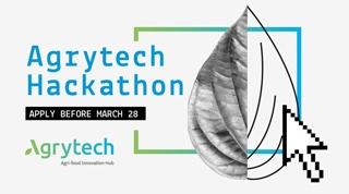 Agrytech Hackathon