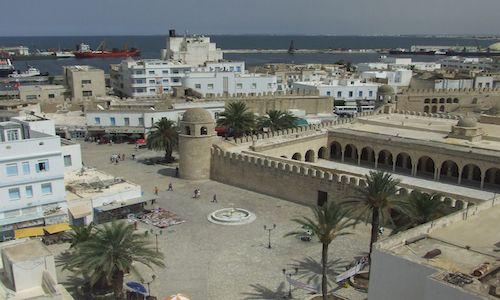 A new incubation space settles in Sousse, Tunisia