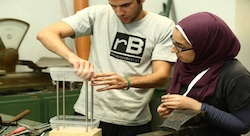 Reboot Beirut hackathon features seasoned student entrepreneurs [Wamda TV]